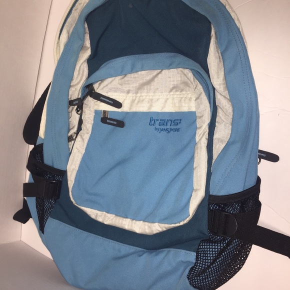 80a1a86d0 Jansport Bags | Trans By Backpack Bookbag | Poshmark
